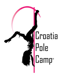 Croatia Pole Camp Logo